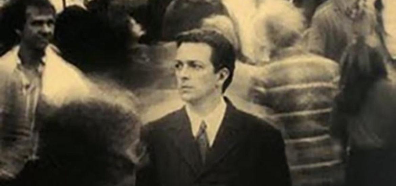 A Chritopher Nolan's film