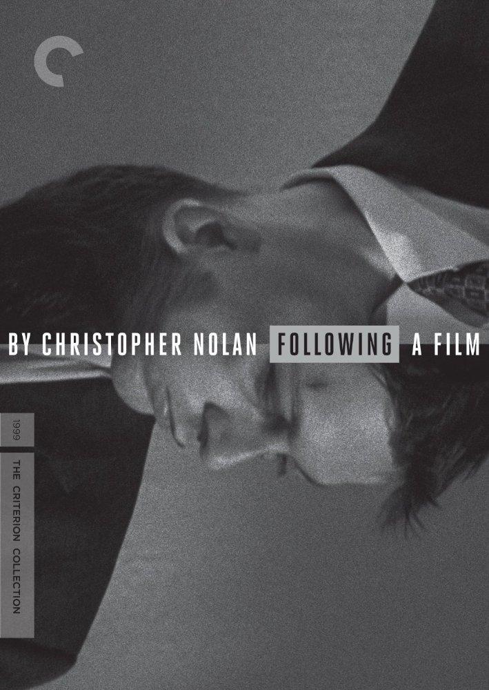 Following A Chritopher Nolan film